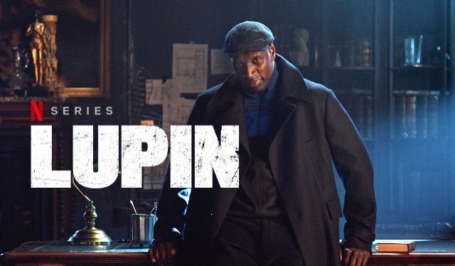 Lupin lede